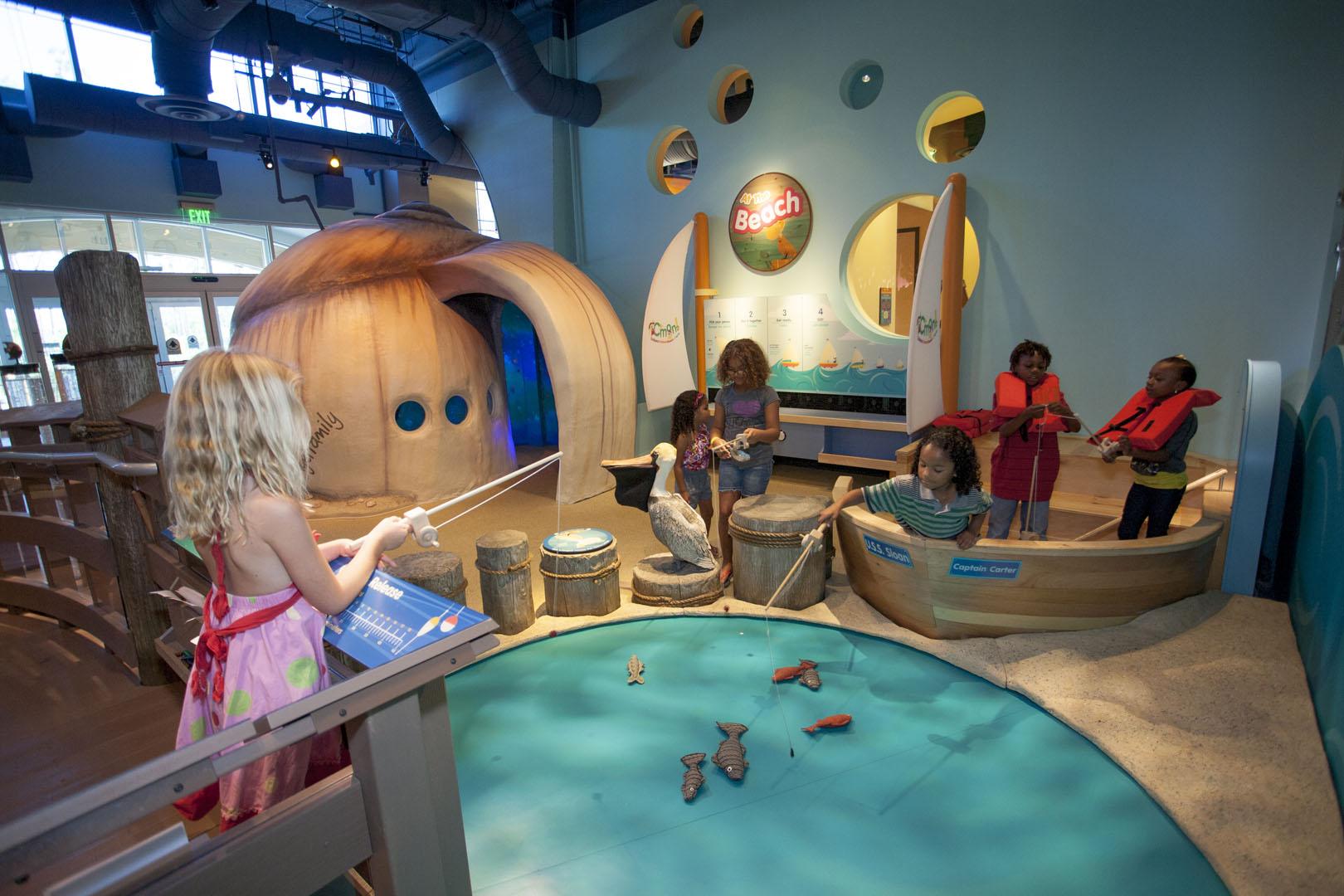 Kids Exhibition Booth : Exhibits c mon golisano children s museum of naples