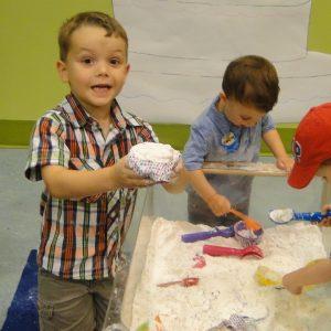 Cupcake Investigations
