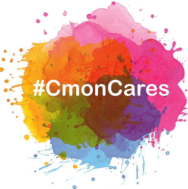 C'mon Cares 2020 – #cmoncares